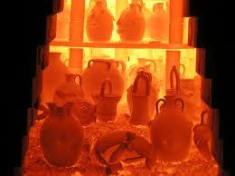 potter's kiln