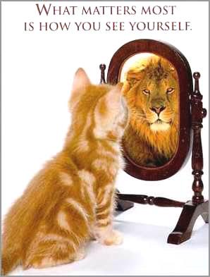 Self-Image | GriefandMourning.com