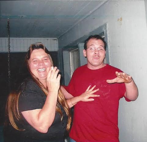 Melanie and Ryan