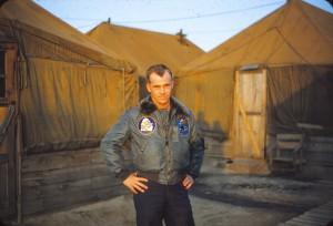 Colonel Gordon William Addy