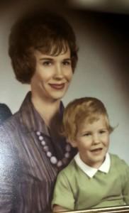 Bridgette's mom