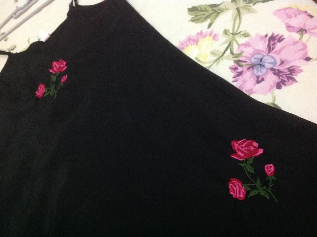 Elisa's Roses