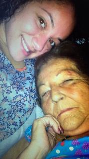 Celynda-with-grandma