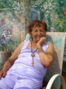 Celyndas-grandma