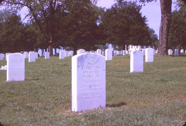 Carl's Grave